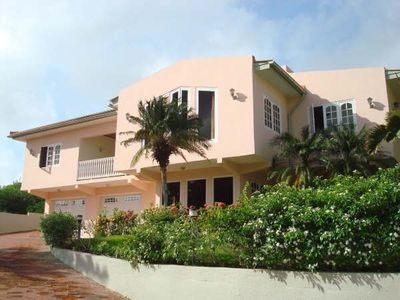 Rooi Catootje Villa, your home in Curacao