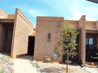 Green Valley townhome photo - Front view of Casita