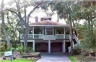 Fripp Island house rental - Your vacation home!
