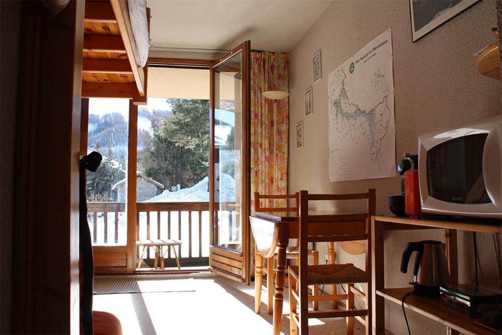 Holiday house 244081, Auron, Provence and Cote d