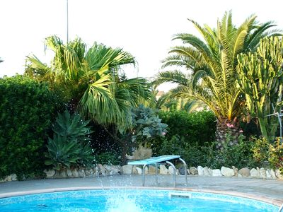 Villa with pool, in the country to 500 mt. from the sea of Marzamemi