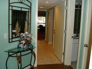 Kingston Plantation condo photo - Entry Foyer