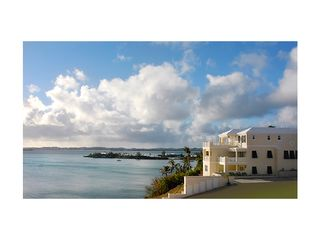 Bermuda house photo - Enjoy the penthouse. Inside is every bit as nice.