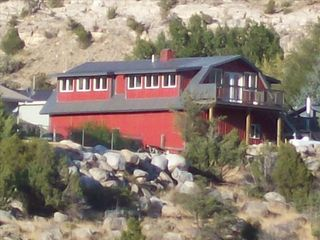 Barn On The Banks Of Yellowstone National Park Vrbo