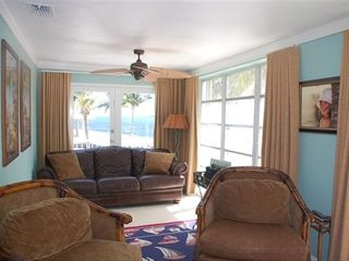 Key Largo house photo - Living room