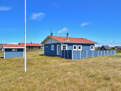 3 bedroom accommodation in Harboøre