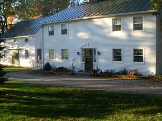Country Farm Bed And Breakfast Shaftsbury Vt