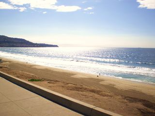 Beautiful Redondo beach - view to Palos Verdes - Redondo Beach house vacation rental photo