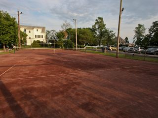 Branford house photo - Owenego Beach Club. IncludesTennis Court and Pro Tennis Coach Access.