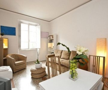 Bettolo 07 - Flat4Day Vacation Rental
