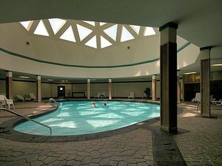 Gulf Shores condo photo - Heated Indoor Pool!