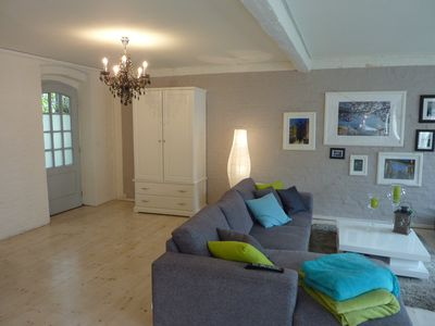 Holiday apartment 252976