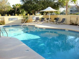 Shelter Cove condo photo - Swimming Pool
