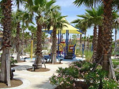 TerraVerde ClubHouse Playground..kids love it! Also available: Basketball court