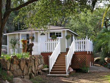 Temecula cottage rental