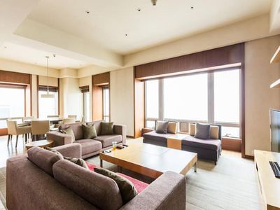 Photo for 2BR Apartment Vacation Rental in Beijing