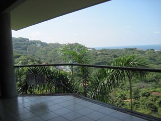 Playa Ocotal house photo - Friday, Dec 3, 2010, A spectacular 180 degree view, waiting for sunset