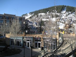 Park City condo photo - Park City Mountain Resort Town Lift Base only steps from the condo