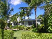 Delray Beach - Tropical Beach Cottage - 3 Bedroom in Delray