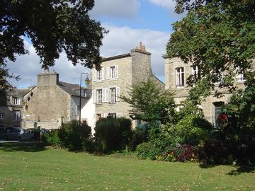 Dinan house rental - The House