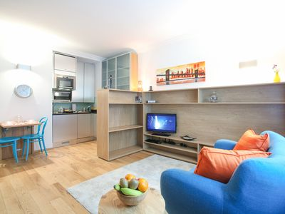 Affordable Luxury Studio in the heart of Vienna - Next to famous Opera House #3