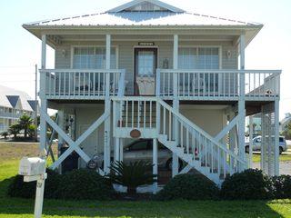 Gulf Shores house photo - Welcome to Fish'N'Friends