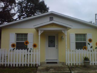 Mount Dora cottage photo - Front