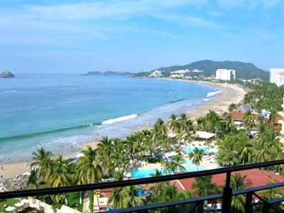 Spectacular Ocean View from Balcony: Condo N904