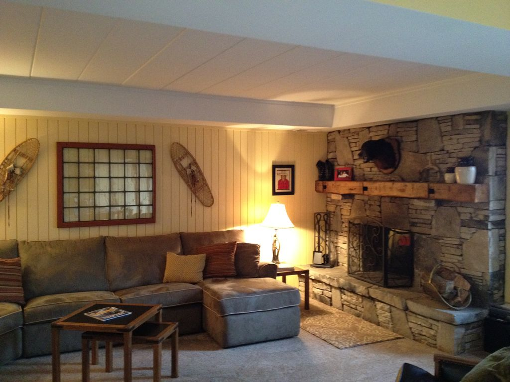 Seven Springs Mountain Villa Condo Sleeps 8 Vrbo