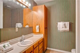 Snowbird condo photo - Bathroom 2