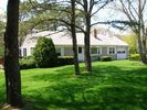 Green Grass with underground sprinklers - South Dennis house vacation rental photo