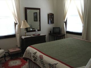 Estes Park house photo - King Bedroom