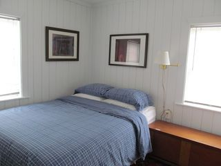 bedroom 1 - Wellfleet cottage vacation rental photo