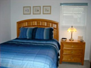 Westridge house photo - Double Bedroom