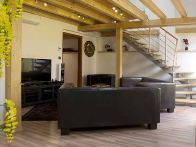 Holiday apartment 309575