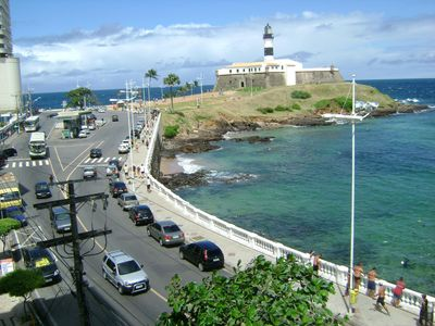 Appartment to rent summer ,Carnival Salvador and World Cup