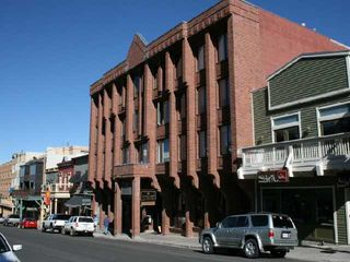 Park City condo photo - Building is located right on Main Street and 5 minutes from the Town Lift