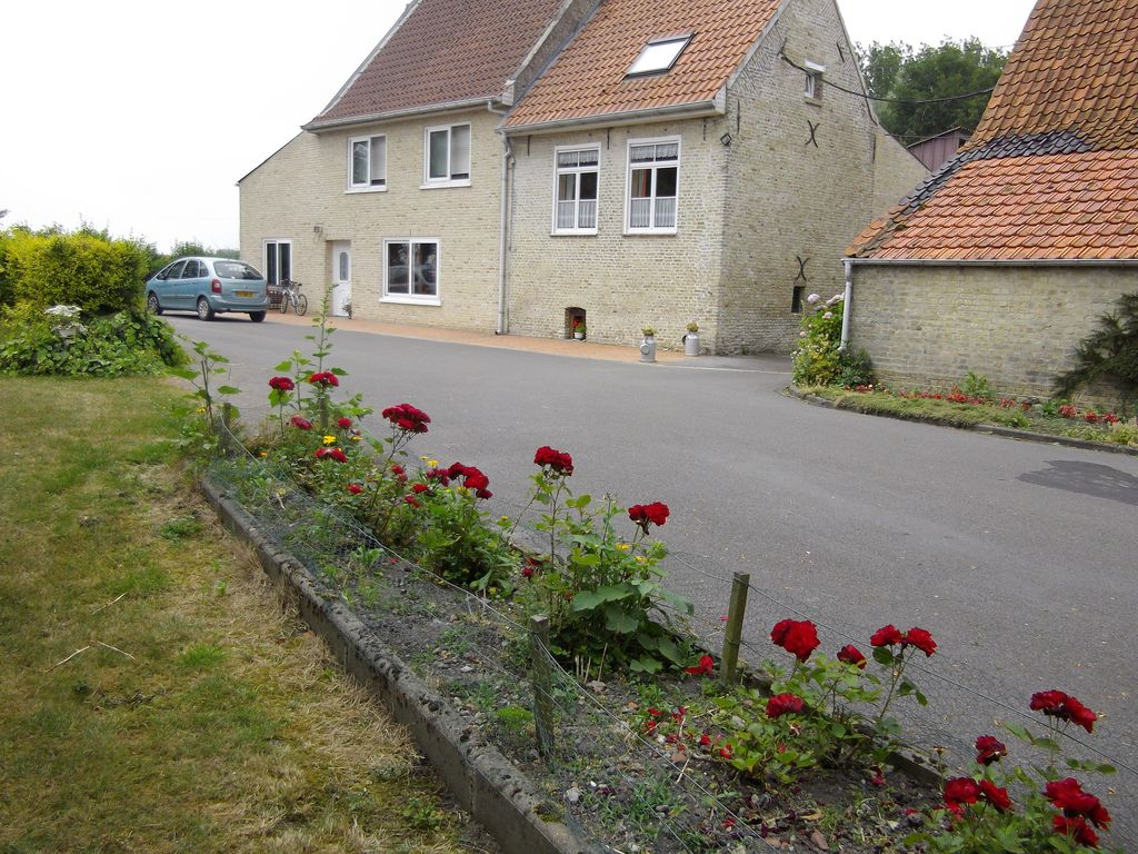 Holiday house 247175, Bourbourg, Nord-Pas-de-Calais
