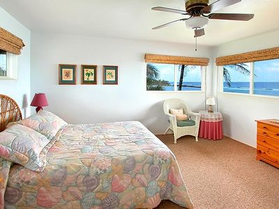 Perfect Oceanfront Beach House for Your Family!!