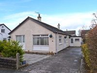 LINBELLER, pet friendly, with a garden in Burton-In-Kendal, Ref 10840