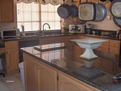 Ahwatukee house rental - Kitchen