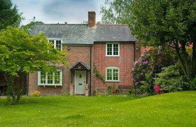New Forest Cottage, charming & full of character in the heart of The New Forest