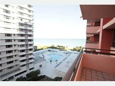 Miami Beach house rental