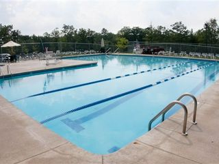 Bushkill house photo - Community swimming pool