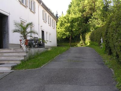 Beautiful spacious family house with garden very close to the Legoland