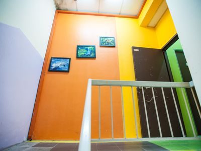 New.3 Rooms Family/Group City Center Apartment. Hotel Concept. Walking Distance
