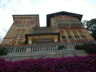 Levanto villa photo - .