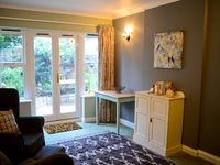 The Annexe - Sleeps 2 - Dog friendly