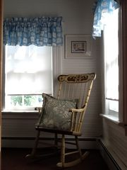 Greenwood Lake house photo - My favorite reading spot.