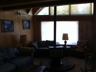 Pioneer Trail chalet photo - Living Room